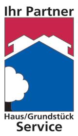 Ihr Partner – Haus- & Grundstückservice Ralph Alt Logo